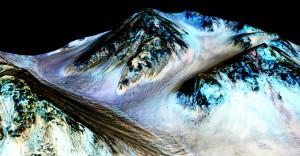 Cortesía NASA/JPL-Caltech